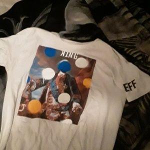 "🌊 ""KING"" NEFF T-Shirt"